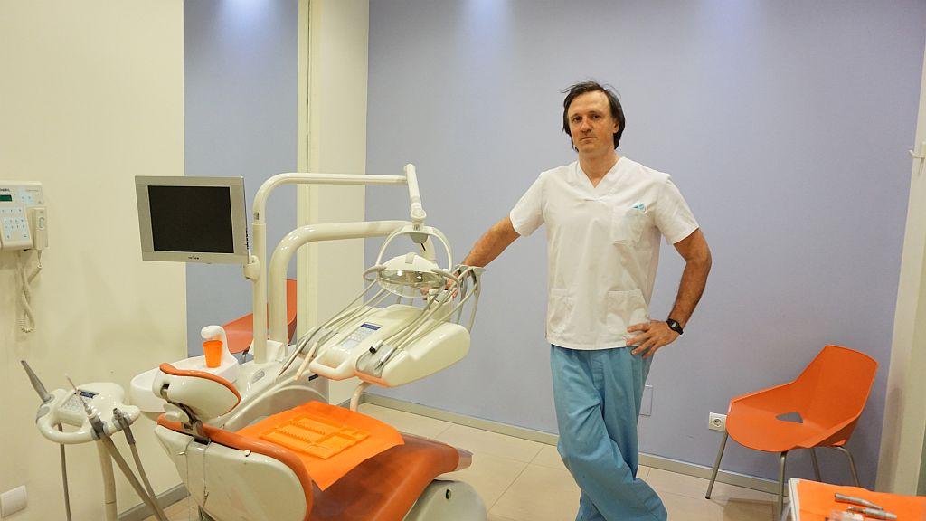 Manuel Sanchez Andrade en la Sala de Consulta